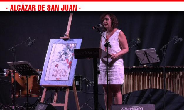 Presentación de la Feria y Fiestas 2019 de Alcázar de San Juan que viene cargada de novedades y una variada programación cultural y gastronómica