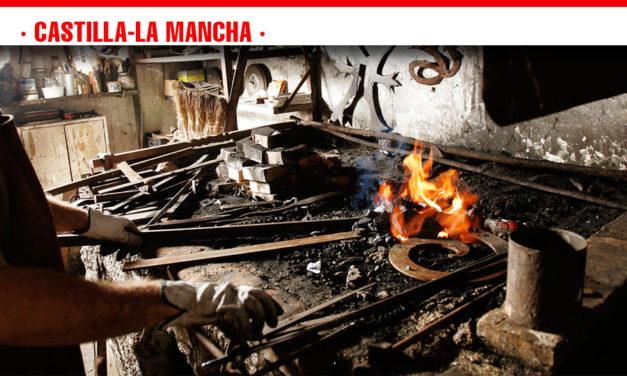 39 edición de la Feria de Artesanía de Castilla-La Mancha