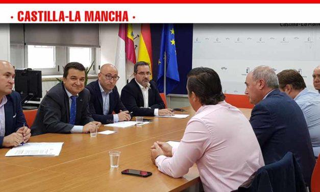 El Gobierno de Castilla-La Mancha inicia el proceso de planificación del agua
