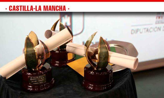 Cuarta entrega de los Premios Fecam Deporte Inclusivo