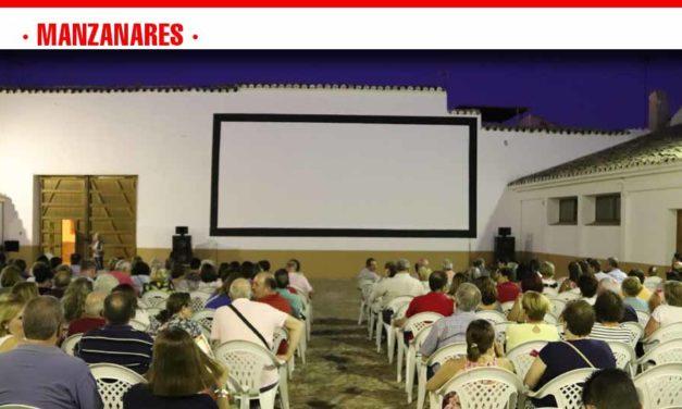 Más de 3.100 personas han disfrutado del mejor cine este verano