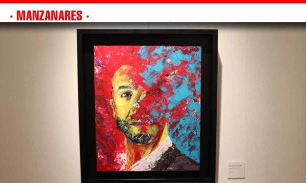 Manzanares rinde homenaje a Manuel Piña con una exposición colectiva
