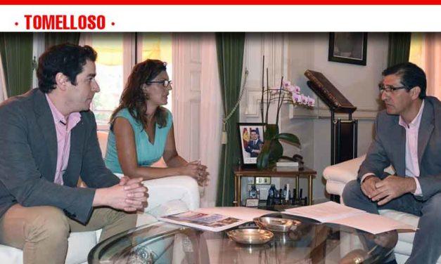 La Diputación colabora con el II Congreso de Eficiencia Energética que se celebrará en Tomelloso