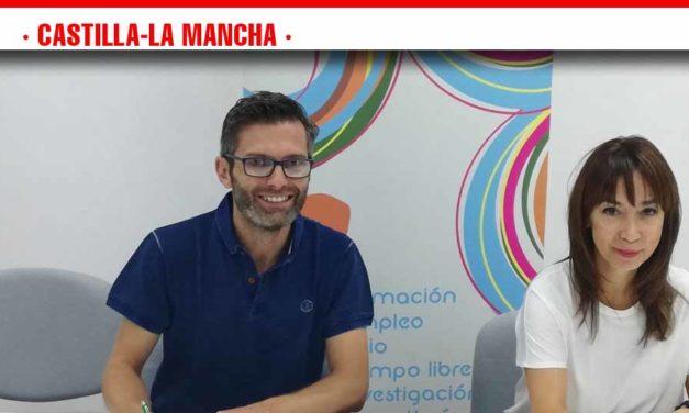 Acuerdo de colaboración entre Plena Inclusión Castilla-La Mancha e INCISO Integración