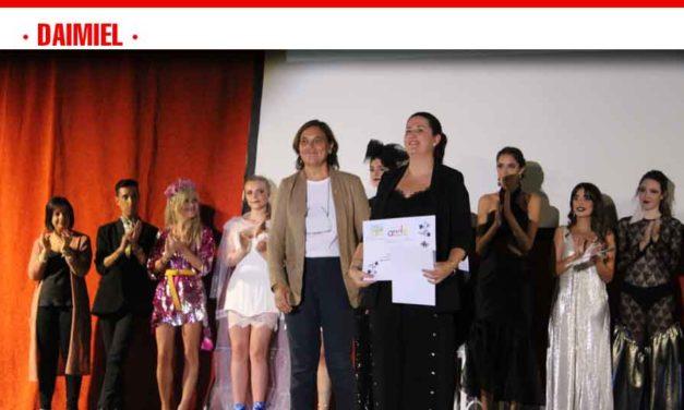 Begoña Sáez representará a Castilla-La Mancha en los Premios Nacionales a la Moda para Jóvenes Diseñadores