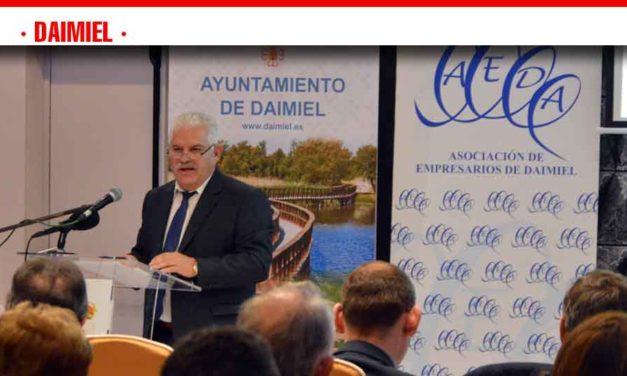 La patronal daimieleña se adhiere a la Federación Empresarial de Ciudad Real