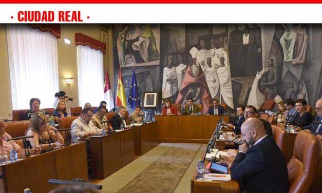 La Diputación aprueba 6'6 millones para el Plan de Empleo conjunto