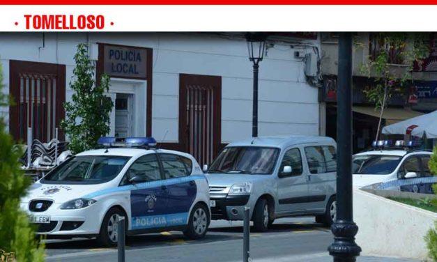 La Policía Local de Tomelloso detiene a un presunto agresor por violencia de género