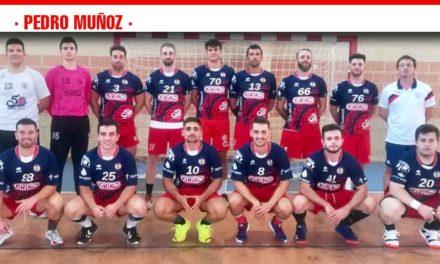 El Deportivo Retamar intentara debutar en su estreno liguero con victoria ante el Pozuelo