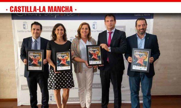El Gobierno regional programa una nueva edición de la Semana Europea del Deporte