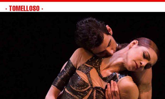 Carmen vuelve al Teatro Municipal de Tomelloso