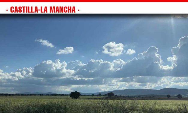 Castilla-La Mancha abona este viernes más de cinco millones de ayudas de la PAC