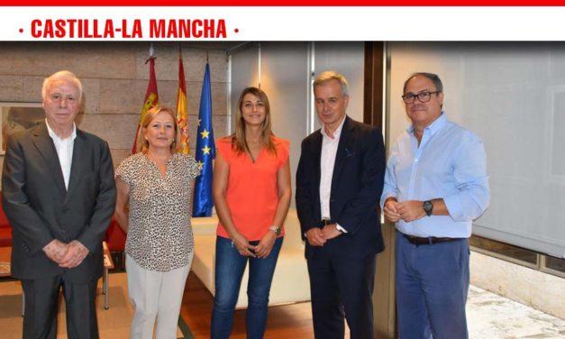 El Gobierno de Castilla-La Mancha proyecta duplicar las ayudas técnicas para personas dependientes