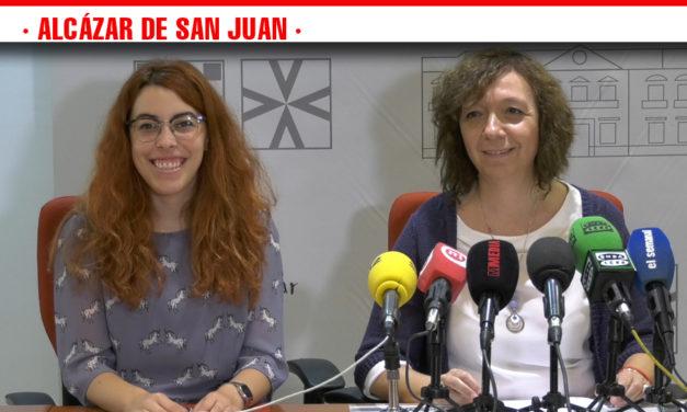 Alcázar de San Juan adjudicará Becas de Movilidad a catorce jóvenes universitarios empadronados en la localidad valoradas en 150 euros al año