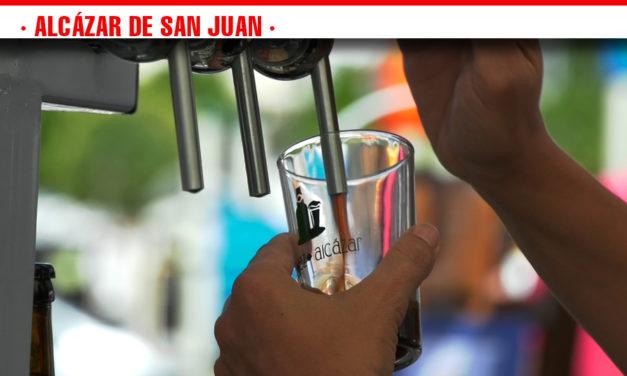 IV Muestra de la Cerveza Artesana Cervezalcazar