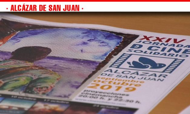 Cinco películas y dos cortos en las XXIV Jornadas de Cine Solidario que buscan alcanzar 14.300 euros que se destinarán a Proyectos de Desarrollo en el Tercer Mundo