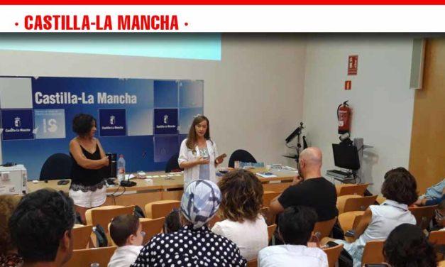 La consulta de educación en diabetes infantil del Hospital de Ciudad Real realiza talleres de verano para familias y menores de 10 años