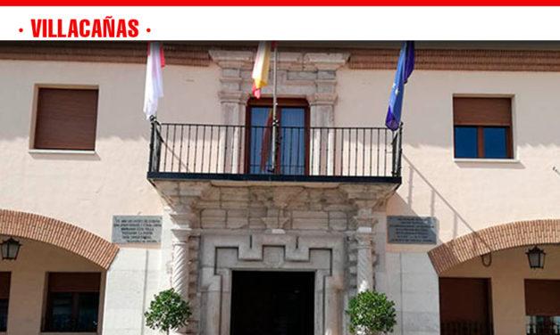 Villacañas iluminará de morado la puerta del Ayuntamiento