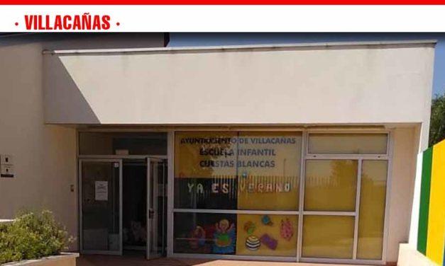 """Ya ha comenzado el curso en la Escuela Infantil """"Cuestas Blancas"""""""