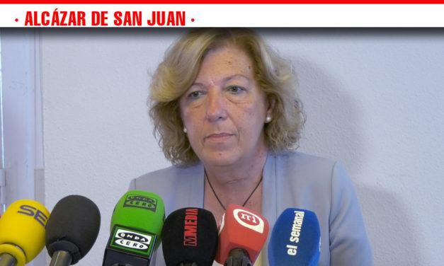Amparo Bremard renuncia al cargo como concejala del Ayuntamiento de Alcázar de San Juan y Pablo Pichaco pasará a formar parte del equipo de Gobierno