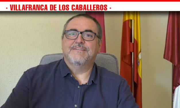 Comienza la Feria y Fiestas 2019 de Villafranca de los Cabelleros