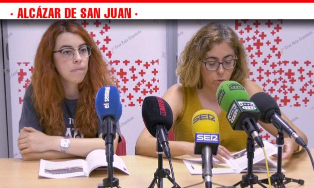 La Asamblea de Cruz Roja en Alcázar de San Juan presenta la memoria memoria económica y social de 2018