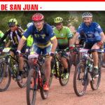 Más de 2.200 participantes recorren los fuertes desniveles de las tierras manchegas en la X Titán de La Mancha 2019