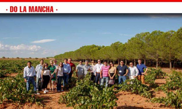 Importadores japoneses y latinoamericanos visitarán La Mancha en una misión inversa del Consejo Regulador
