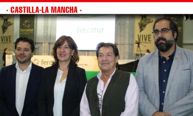 El Gobierno de Castilla-La Mancha gratuidad en la expedición de las licencias de caza y pesca