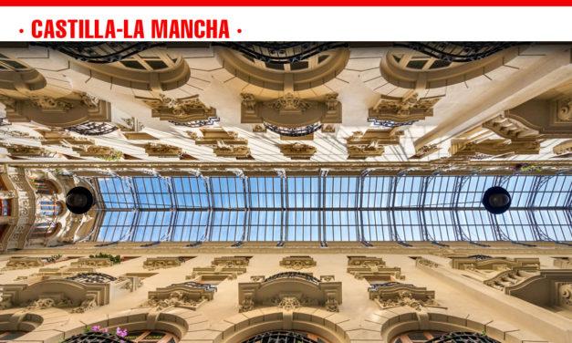 Castilla-La Mancha roza las 400.000 pernoctaciones hoteleras en agosto