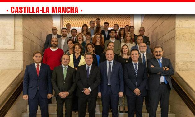 El presidente de Castilla-La Mancha avanza el próximo Plan de Empleo
