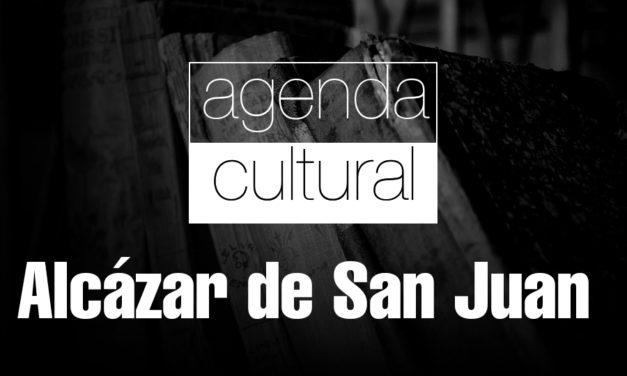 Agenda Cultural Alcázar de San Juan