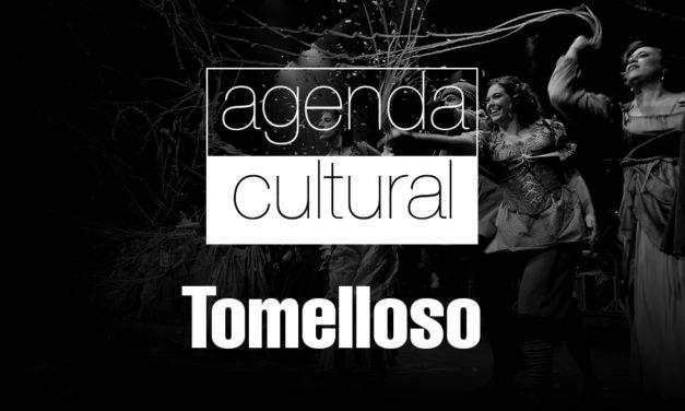 Agenda Cultural Tomelloso