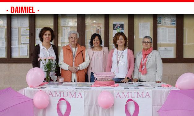 La Asociación de Cáncer de Mama y Ginecológico de Castilla-La Mancha ha insistido en que la prevención es la manera más efectiva de ganarle la batalla a esta enfermedad.