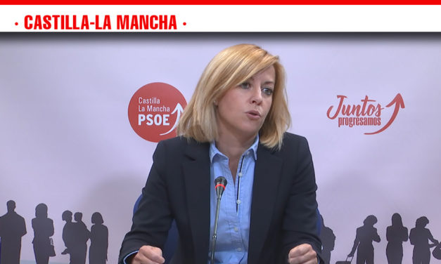 """Abengózar: """"La ciudadanía pide un gobierno socialista, hay que pedir a los partidos responsabilidad"""""""