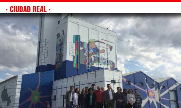 El canal documental de la CNN Great Big Story se interesa por el proyecto «Titanes»