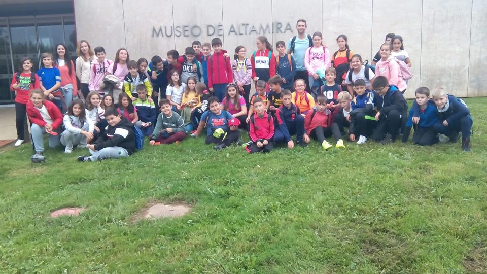 Colegio Cristobal Colon Quintanar 3