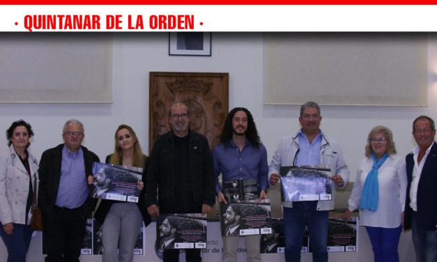 Francisco Cañizares ofrecerá un concierto de piano el próximo domingo en el Centro Cívico de Quintanar
