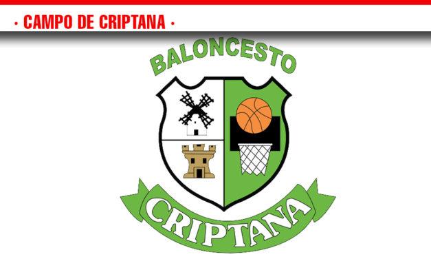 Previas  Baloncesto Criptana