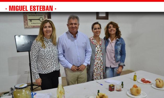 La Fiesta de la Vendimia de Miguel Esteban homenajea a los agricultores e impulsa la cultura del vino