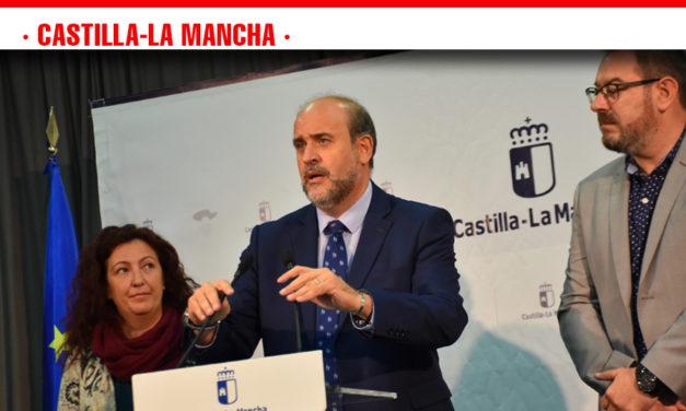 El II Plan de Impulso de los Servicios Públicos del Gobierno de  Castilla-La Mancha