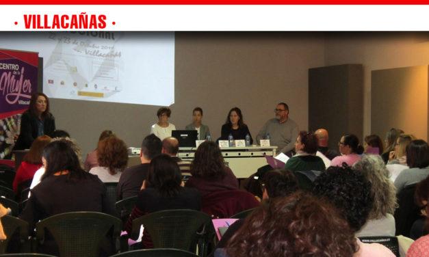 """Jornadas sobre """"Pedagogía Emocional"""" en Villacañas"""