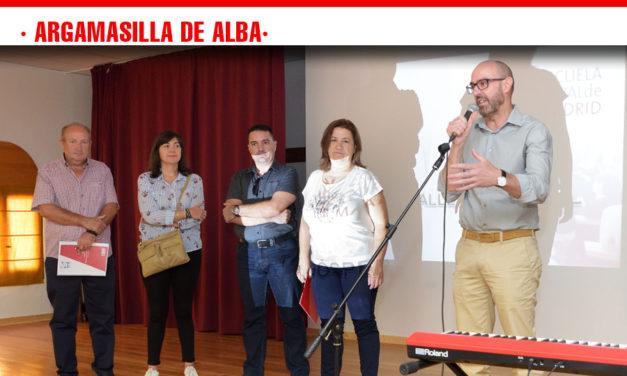 La música góspel llega a Argamasilla de Alba