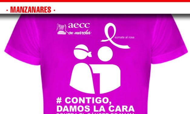 López de Pablo: «La AECC garantiza una red de apoyo social y sanitaria»