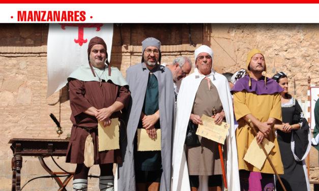 Juan Manuel del Rey y José Rodríguez de Guzmán, nuevos alcaldes hidalgo y pechero
