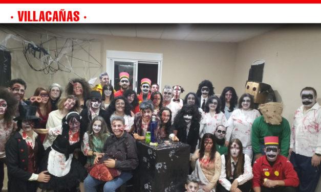El cine de terror protagonizará el Pasaje del Terror de Halloween 2019 en Villacañas