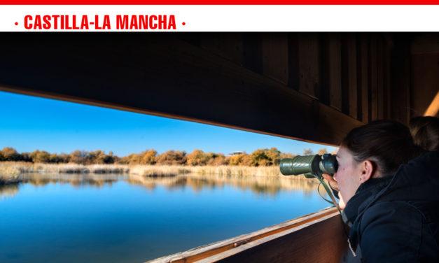 El Diario Oficial de Castilla-La Mancha recoge la convocatoria de los Premios Regionales de Turismo de 2019