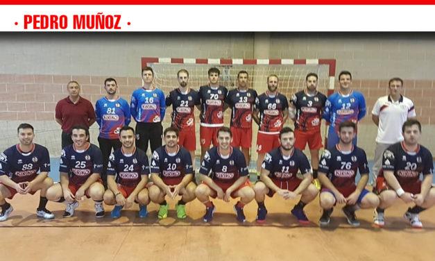 El Deportivo Retamar quiere consolidarse en el liderato ante la visita del Villafranca