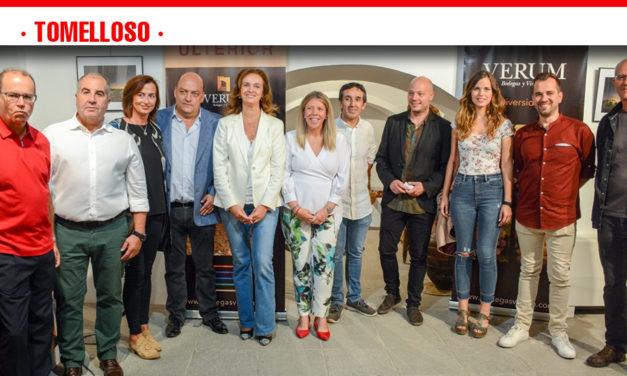 Entregados los premios del VI Concurso de fotografía Bodegas Verum