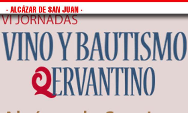 Las Jornadas Qervantinas nos ofrecen 10 noticias relacionadas con la divulgación del Patrimonio